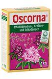 Rhododendren-, Azaleen- und Erikadünger Oscorna