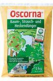 Baum-, Strauch- und Heckendünger Oscorna