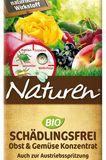 Naturen Bio Schädlingsfrei Obst & Gemüse Konzentrat