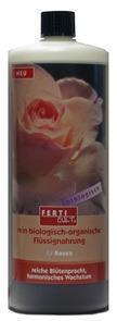 FertiCult Pflanzennahrung für Rosen - PlantaCult