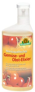 Homöopathisches Gemüse- und Obst-Elixier - Neudorff ®