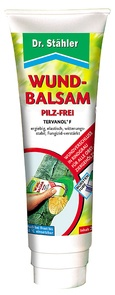 Stähler Wundbalsam Pilz-Frei Tervanol F Pinseltube - Wundverschlussmittel mit Fungizid