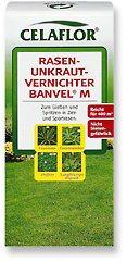 Celaflor Banvel M Rasen Unkrautvernichter - Herbizid
