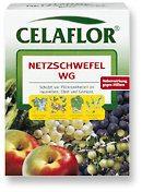 CELAFLOR Netzschwefel WG - Fungizid