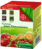 Bayer Cupravit Kupferkalk - Fungizid