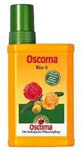 Oscorna Bio-S - Pflanzenstärkungsmittel