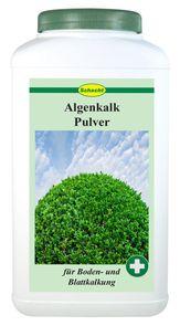 Algenkalk Pulver - Schacht