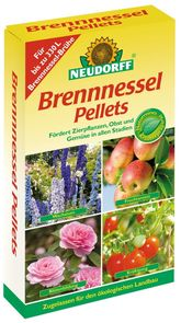 Brennnessel Pellets - Neudorff