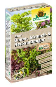 Azet Baum-, Strauch- und HeckenDünger - Neudorff ®