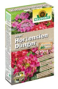 Azet Hortensien Dünger - Neudorff ®