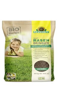 Azet RasenDünger - Neudorff