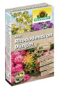 Azet Rhododendron Dünger - Neudorff