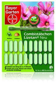 Bayer Lizetan Combistäbchen Bayer - Insektizid
