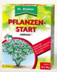 Stähler Pflanzen-Start Agricol - Stärkungsmittel, Pflanzenhilfsmittel, Bodenhilfsstoff