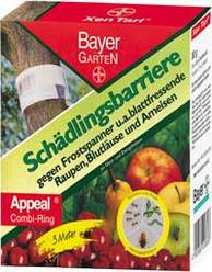 Bayer Appeal Combi Ring Bayer - Insektizid