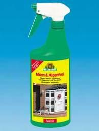 Neudorff Moos & Algenfrei AF Handsprüher - Herbizid selektiv