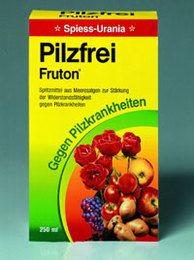 Urania Pilzfrei Fruton - Stärkungsmittel, Fungizid