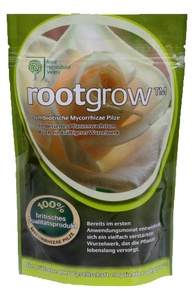 Rootgrow  - Starthilfe für Pflanzen - Plantworks Ltd