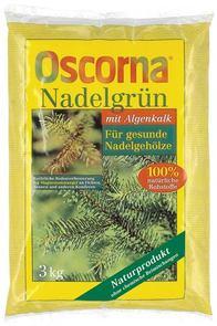 Nadelgrün Oscorna - Oscorna Bodenhilfsstoff Nadelgrün
