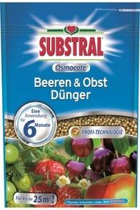 Substral ® Osmocote ® Beeren- und Obstdünger - Substral