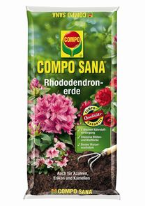 Sana Rhododendronerde - Compo