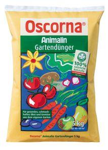 Animalin Oscorna - Oscorna Gartendünger Animalin