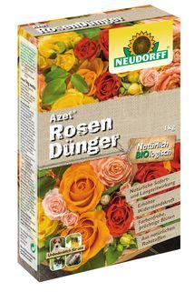 Azet Rosen-Dünger - Neudorff ®