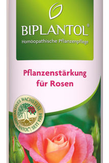 Biplantol Rosen NT 2in1 - Bioplant