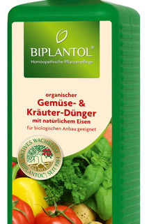 Biplantol verde - Bioplant