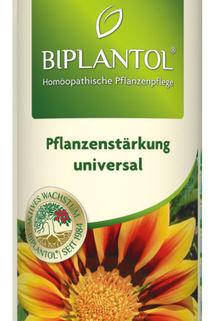Biplantol vital NT - Bioplant