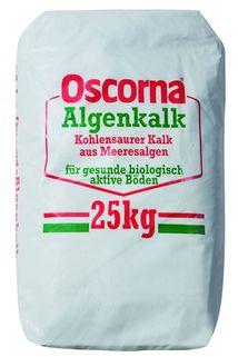 Cohrs Algenkalk Pulver - Oscorna