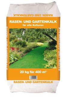 Gärtnerkalk körnig - Vereinigte Kreidewerke Dammann