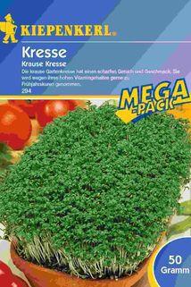 Kresse Krause - Kiepenkerl ®