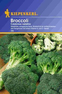 Brokkoli Calabrese natalino - Kiepenkerl ®