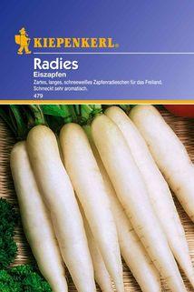 Radies 'Eiszapfen' - Kiepenkerl ®