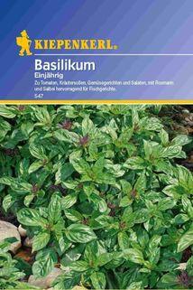 Basilikum - Kiepenkerl ®