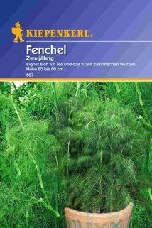 Fenchel Fruchtfenchel - Kiepenkerl ®