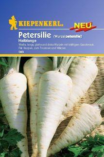 Petersilie Wurzelpetersilie - Kiepenkerl ®