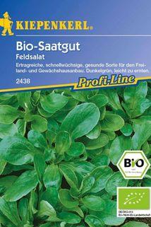 Bio-Feldsalat - Kiepenkerl ®