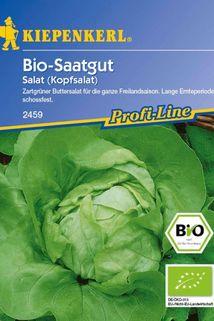 Bio-Kopfsalat - Kiepenkerl ®