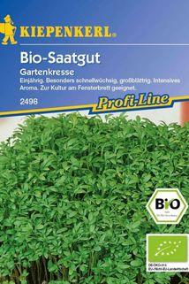 Bio-Kräuter Kresse - Kiepenkerl ®