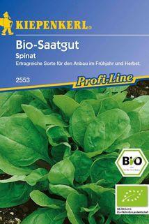Bio-Spinat - Kiepenkerl ®