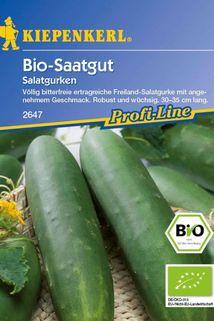 Bio-Gurke Salatgurke - Kiepenkerl ®