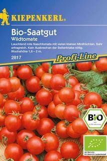 Bio-Wildtomate, rot - Kiepenkerl ®