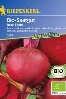Bio-Rote Beete - Kiepenkerl ®