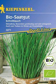 Bio-Kräuter Schnittlauch - Kiepenkerl ®