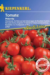 Tomate 'Philovita' - Kiepenkerl ®