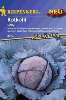 Rotkohl 'Roxy F1' - Kiepenkerl ®