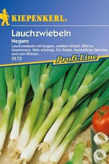 Lauchzwiebeln 'Negaro' - Kiepenkerl ®