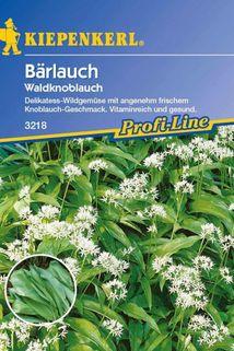 Bärlauch / Waldknoblauch - Kiepenkerl ®